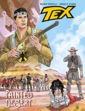 Tex (romanzi a fumetti) -3- Painted desert