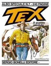 Tex (Albo speciale) -7- il pueblo perdito