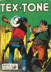 Tex-Tone -358- Gracies?