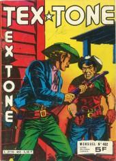 Tex-Tone -482- La belle dame