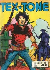 Tex-Tone -465- Les inconnus d'un soir