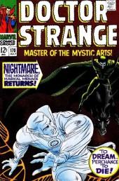 Doctor Strange Vol.1 (Marvel comics - 1968) -170- To Dream... Perchance To Die!
