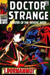 Doctor Strange Vol.1 (Marvel comics - 1968) -172-