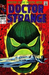 Doctor Strange Vol.1 (Marvel comics - 1968) -173- ...While a World Awaits!