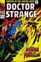 Doctor Strange Vol.1 (Marvel comics - 1968) -174- The Power and the Pendulum