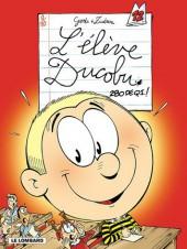 L'Élève Ducobu -12a2008- 280 de Q.I.!