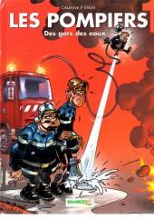 Les pompiers -1e- Des gars des eaux
