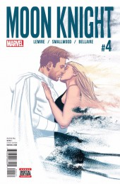 Moon Knight (2016) -4- Welcome to New Egypt: Part 4 of 5