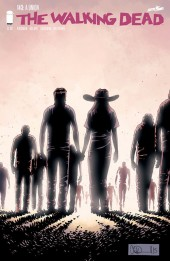 Walking Dead (The) (2003) -143- A Union