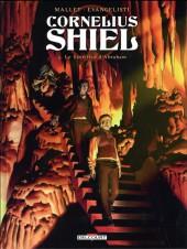 Cornélius Shiel -3- Le sacrifice d'Abraham