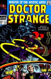 Doctor Strange Vol.1 (Marvel comics - 1968) -175- Unto us...the Sons of Satannish!