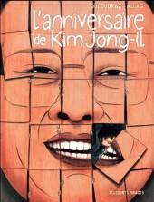 L'anniversaire de Kim Jong-Il - L'anniversaire de Kim Jong-Il