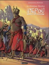 Le dixième peuple -3- Inepou