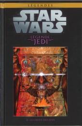 Star Wars - Légendes - La Collection (Hachette) -225- La Légende des Jedi - II. La Chûte des Sith