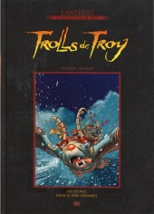 Lanfeust et les mondes de Troy - La collection (Hachette) -64- Trolls de Troy - Pas de Nöl pour le Père Grommël