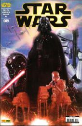 Star Wars (Panini Comics - 2015) -9- La Guerre Shu-Torun