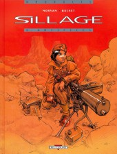 Sillage -6Ca- Artifices