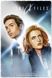 X-Files (The) -2- Les nouvelles affaires non classées