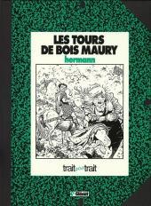 Les tours de Bois-Maury -3TT- Germain