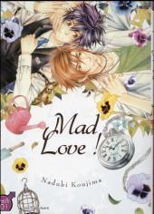 Mad Love (Naduki) - Mad Love !
