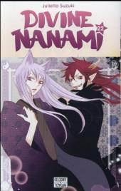 Divine Nanami -22- Tome 22