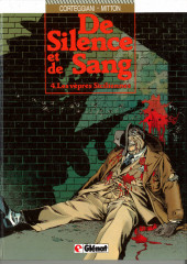 De silence et de sang -4a94- Les vêpres siciliennes