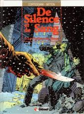 De silence et de sang -5a96- Les 7 piliers du chaos