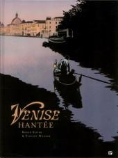 Venise hantée