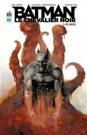 Batman, le Chevalier Noir -4- De l'argile