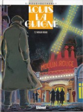 Louis la Guigne -2c1997- Moulin rouge