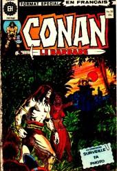 Conan le barbare (Éditions Héritage) -50- Les démons du serpent plumé !
