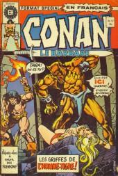 Conan le barbare (Éditions Héritage) -52- Les griffes de l'homme-tigre!