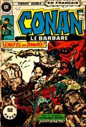 Conan le barbare (Éditions Héritage) -56- Le secret d'Ashtoreth!