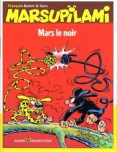 Marsupilami -3c2016- Mars le noir