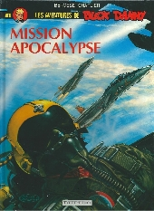Buck Danny -41b1993- Mission Apocalypse