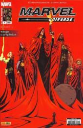 Marvel Universe (Panini - 2016) -4- Une vie de crimes