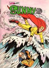 Sunny Sun -5- La croisière du Livorno