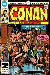 Conan le barbare (Éditions Héritage) -6364- La vallée perdue d'Iskander!