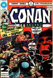 Conan le barbare (Éditions Héritage) -6566- L'œil du serpent