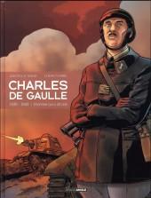 Charles de Gaulle (Plumail) -2- 1939 - 1940 L'homme qui a dit non