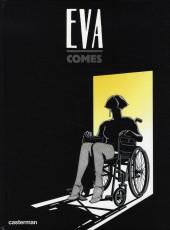 Eva (Comès) -b06- Eva