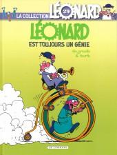Léonard - La Collection (Prisma Media) -292- Léonard est toujours un génie