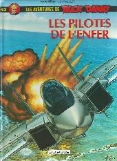 Buck Danny -42b1992- Les pilotes de l'enfer