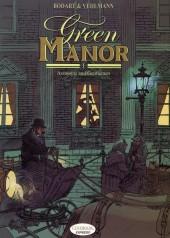 Green manor (en anglais) -1- Assassins and gentlemen