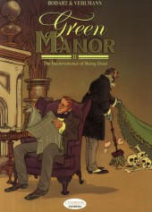 Green manor (en anglais) -2- The inconvenience of being dead
