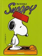 Peanuts -6- (Snoopy - Dargaud) -2a08- Incroyable Snoopy