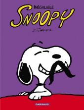 Peanuts -6- (Snoopy - Dargaud) -5b09- Inégalable Snoopy