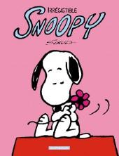 Peanuts -6- (Snoopy - Dargaud) -7a09- Irrésistible Snoopy