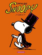 Peanuts -6- (Snoopy - Dargaud) -6a09- Infaillible Snoopy