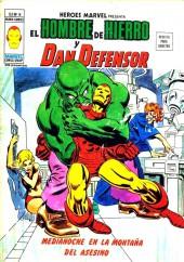 Héroes Marvel (Vol.2) -16- Medianoche en la montaña del asesino